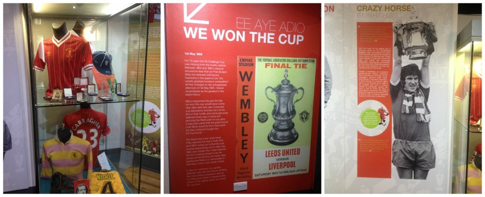 Inside the LFC Story at Anfield