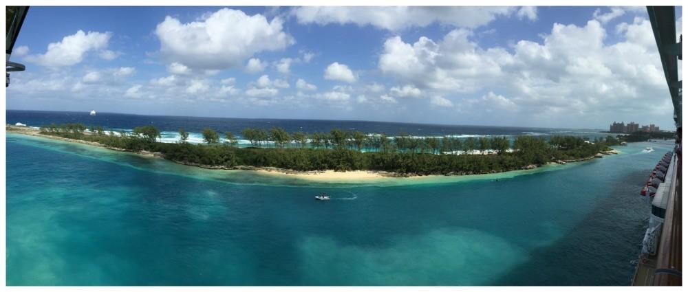 Nassau Panorama