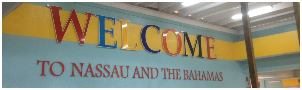 Welcome to Nassau and the Bahamas