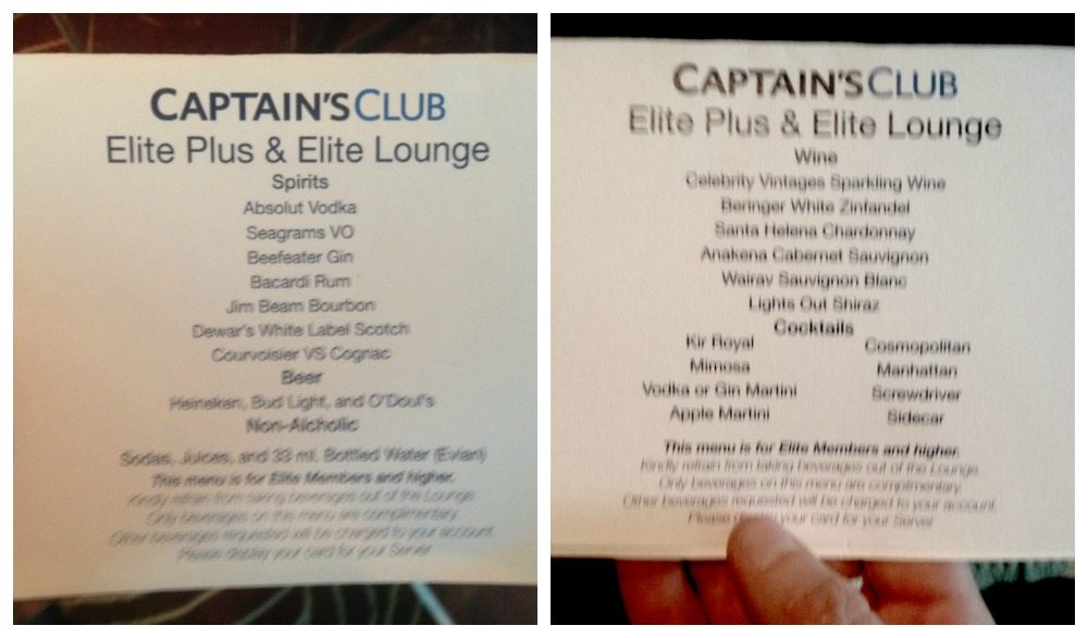 Captain's Club Points with Flights by Celebrity ...