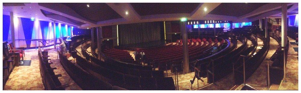 Eclipse Theatre