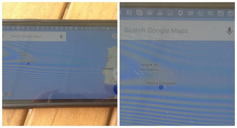 Google search shows exactly where we are