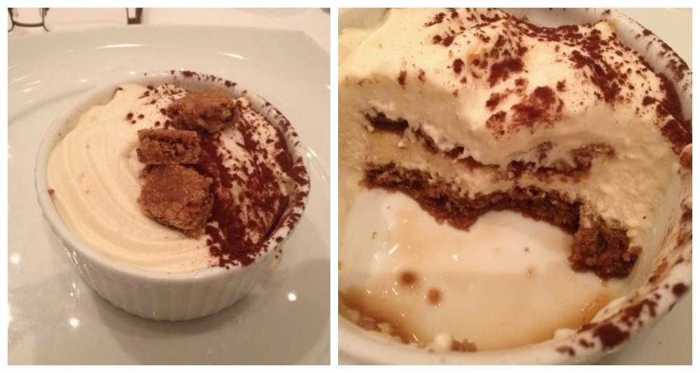 Sonata restaurant dinner menu desserts 18.4.16