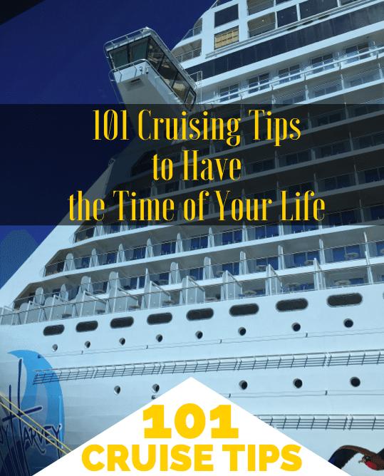 101 cruising tips eBook