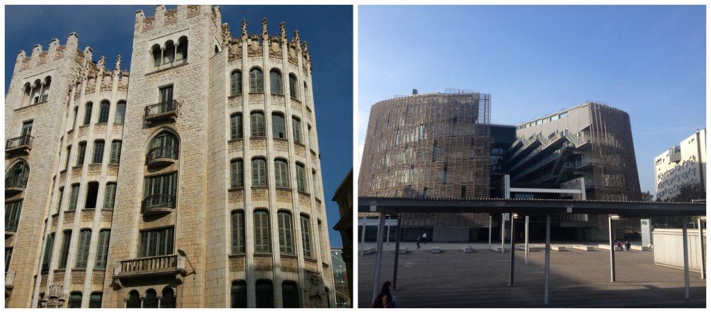 Barcelona hop on hop off tour#4