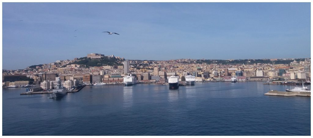 Port of Napoli