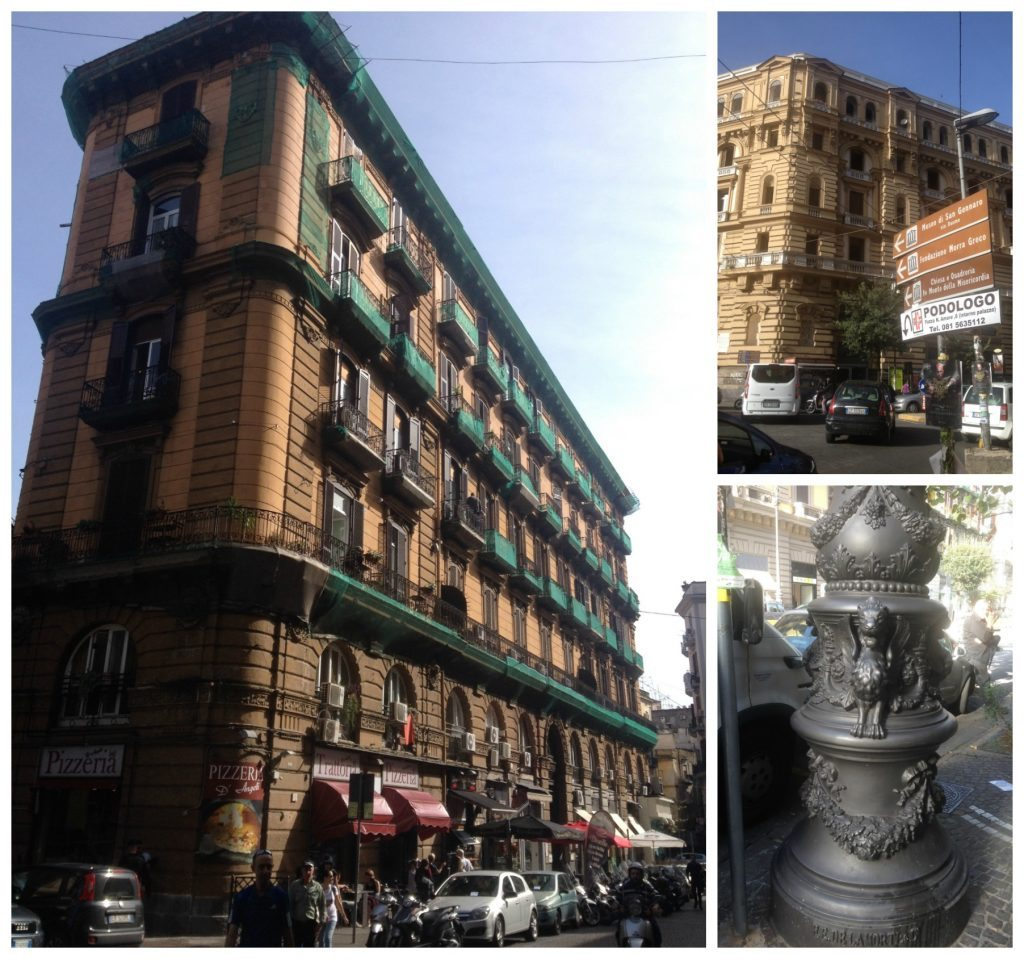 Streets of Napoli