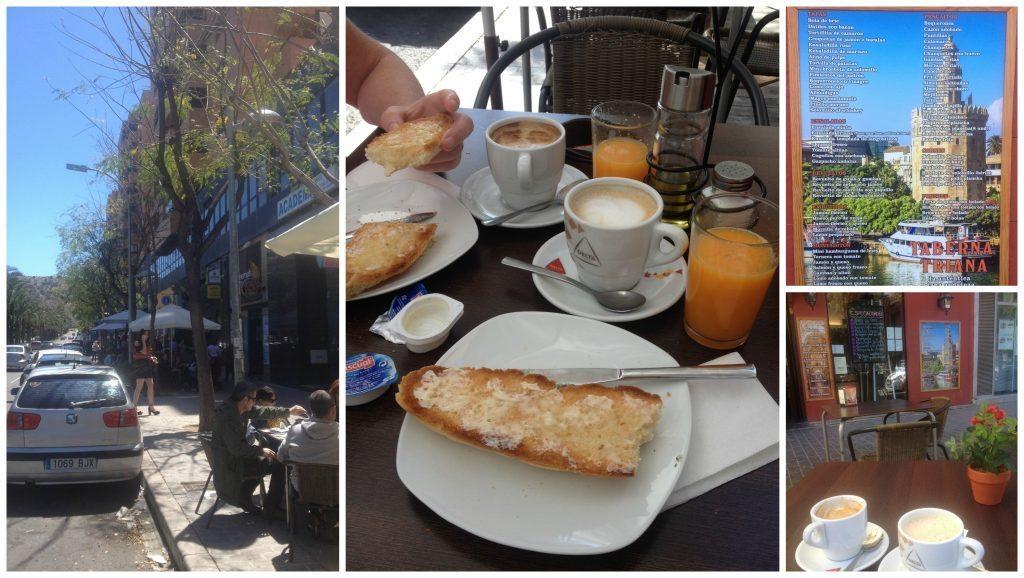 Taberna Triana in Alicante