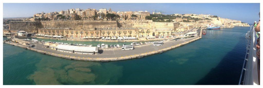 Valletta port & Marina
