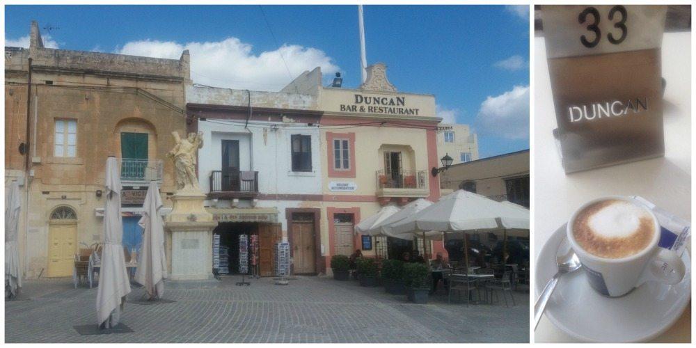 Marsaxlokk Duncan Bar & Restaurant