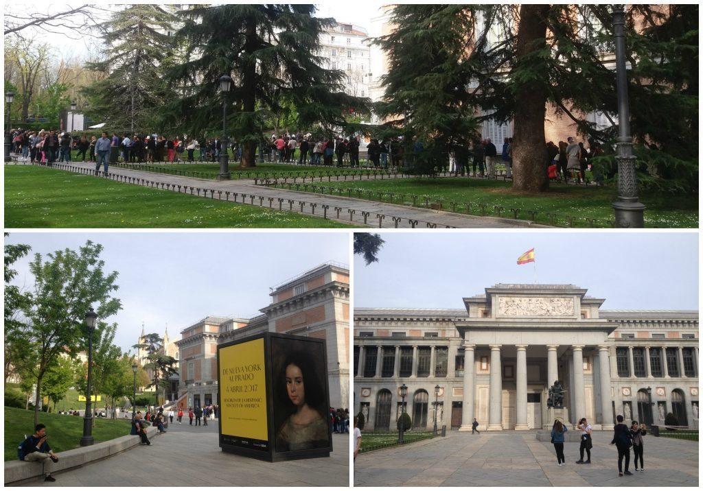 Museo Nacional del Prado - Prado Museum