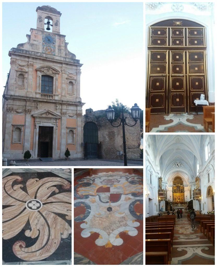 Santuario della Santissima Annunziata in Gaeta