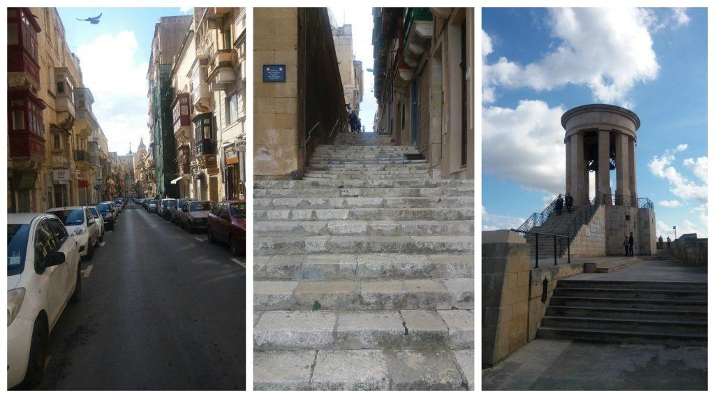 Valletta, Malta images