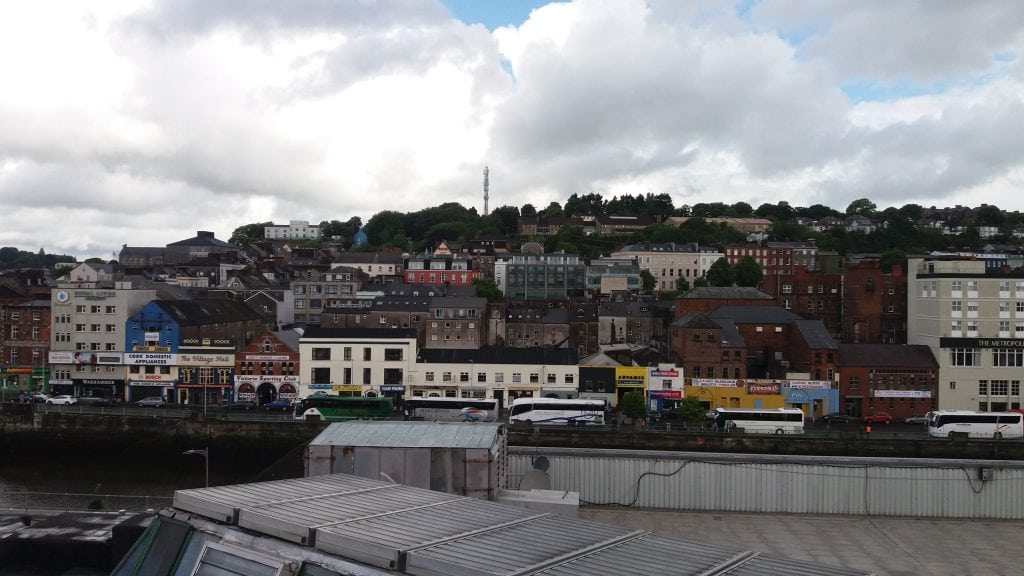 Images from Cork Ireland