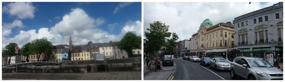 Cork city images