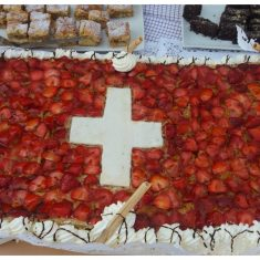 1st August Swiss National Day