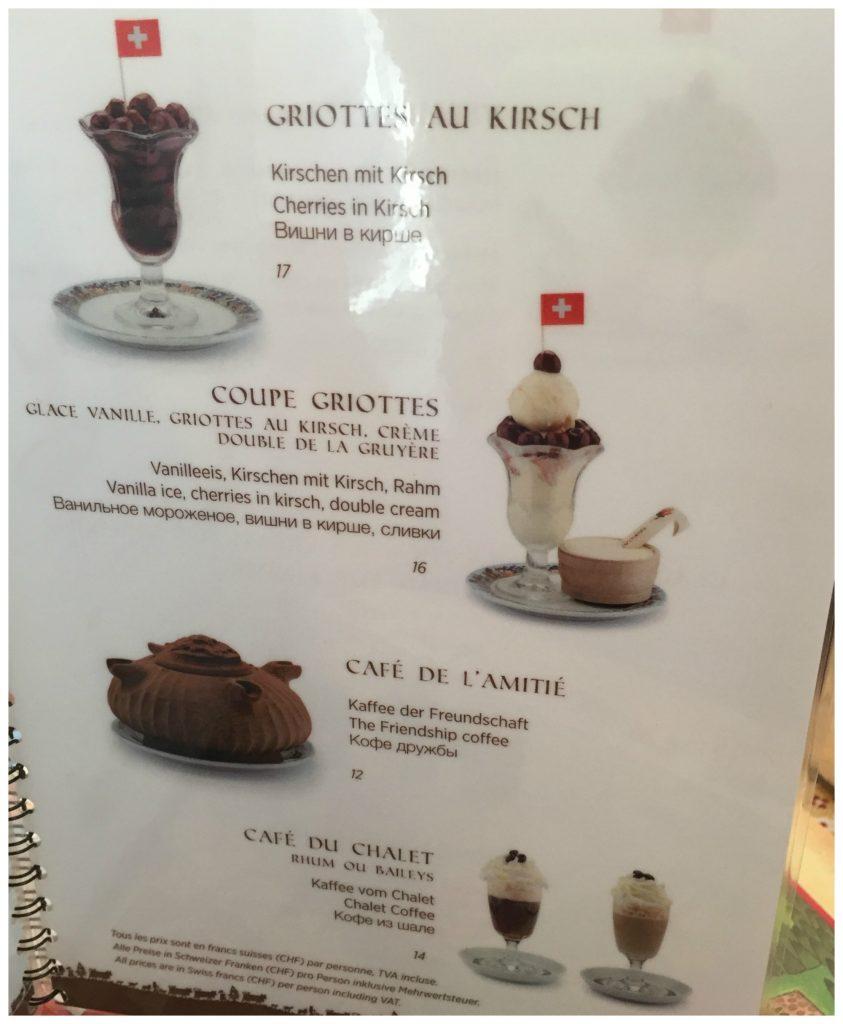 Cafe de L'Amitié