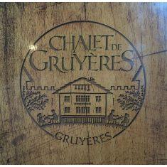 Chalet de Gruyères