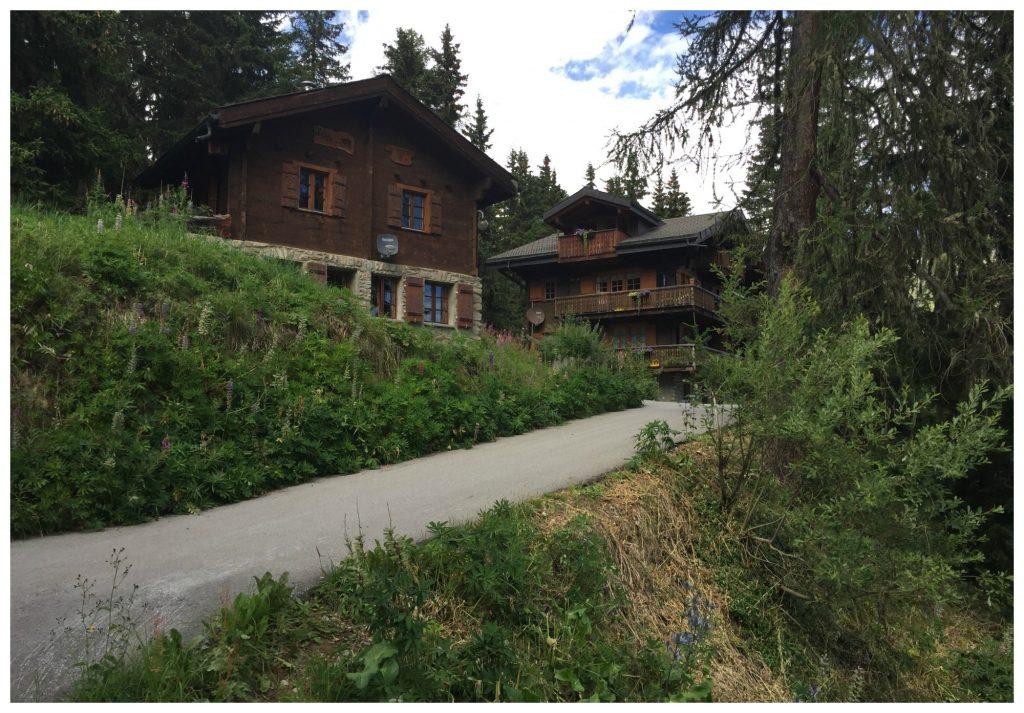 Swiss Chalet Bettmeralp