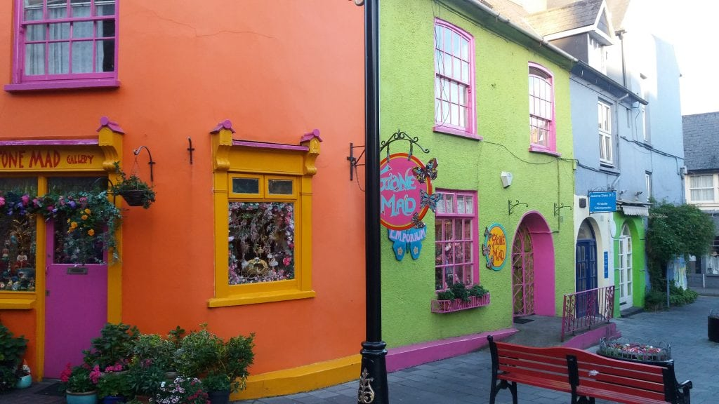 Beautiful Kinsale