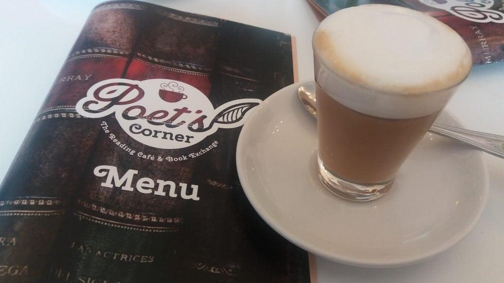 Poet's Corner Cafe