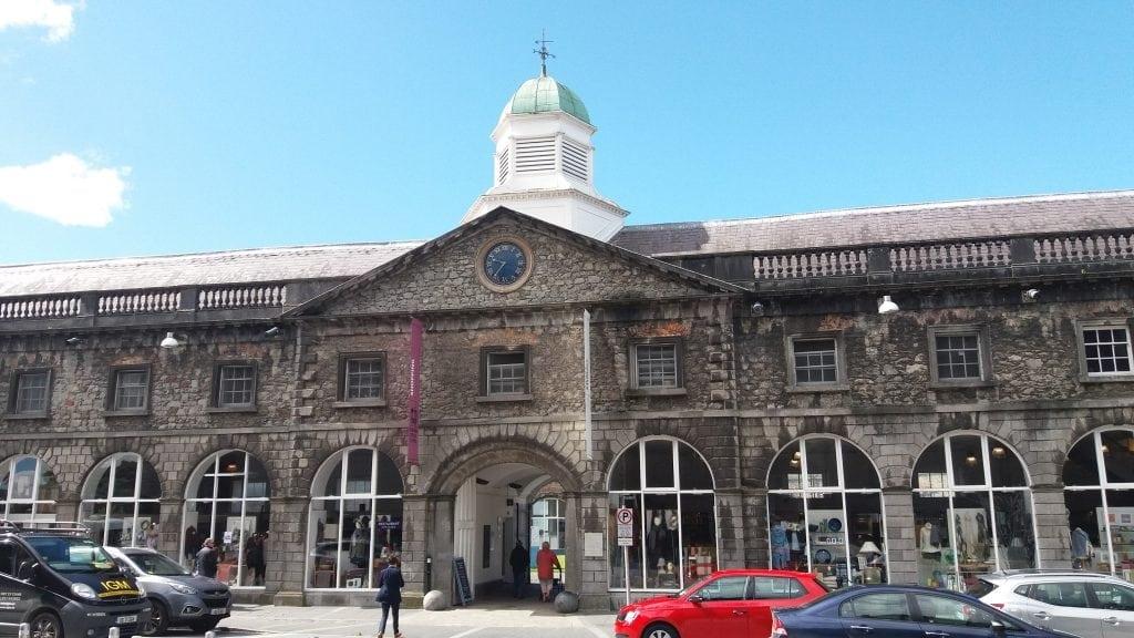 National Craft Gallery Kilkenny