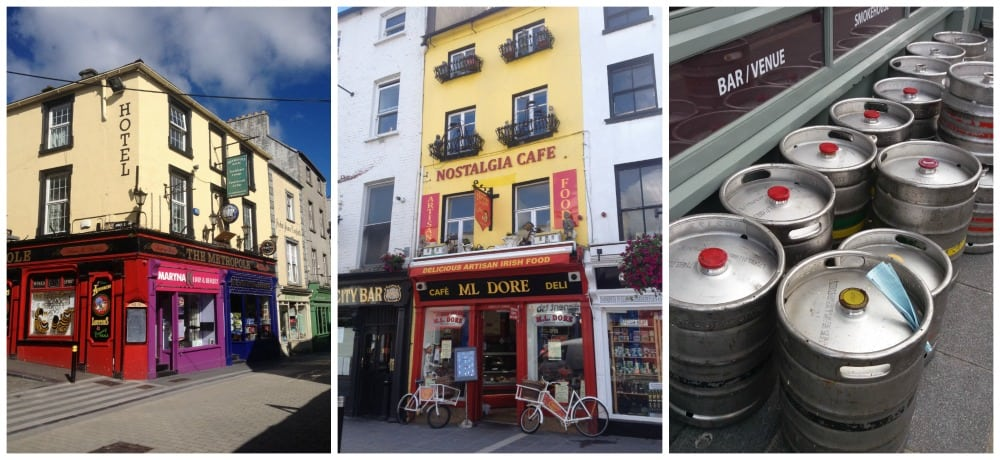 Images from Kilkenny