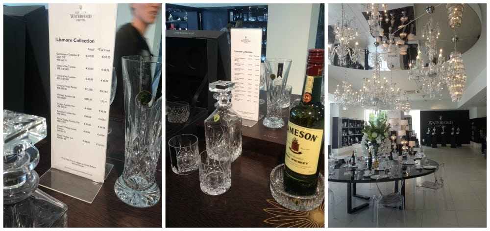 Waterford Crystal Collections
