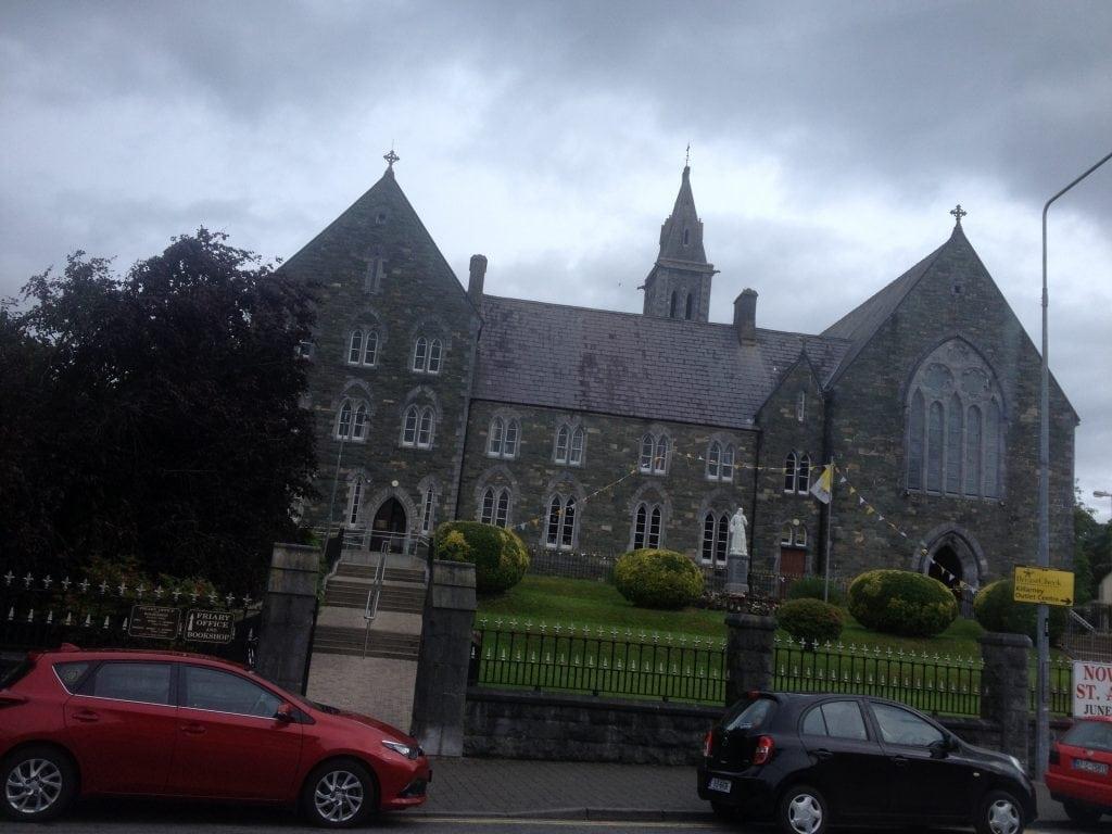 Franciscan Friary Killarney