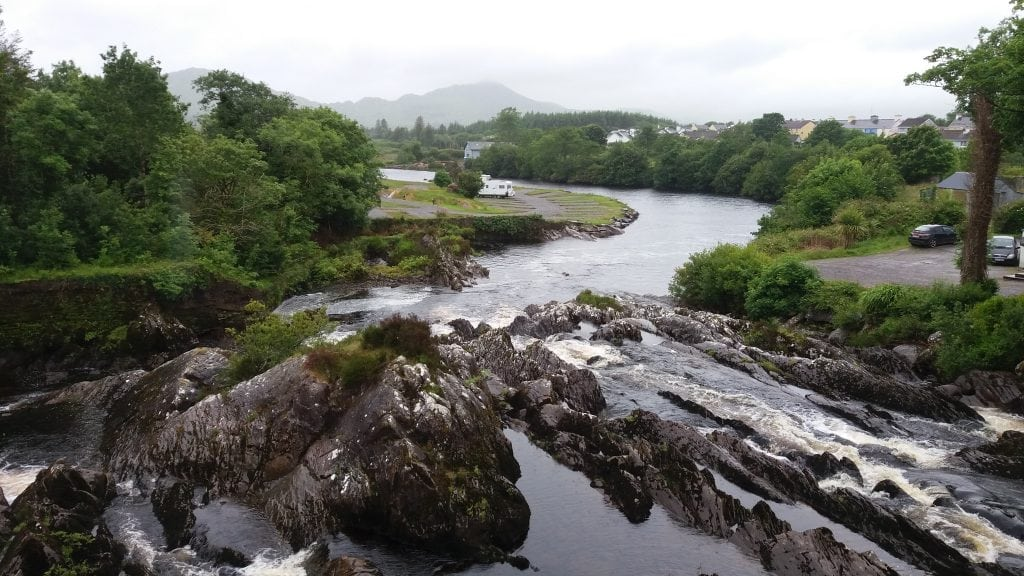 Ring of Kerry tour