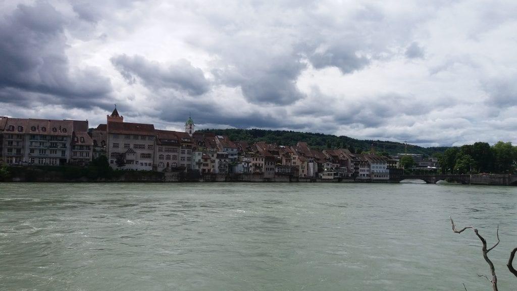 Rheinfelden Switzerland
