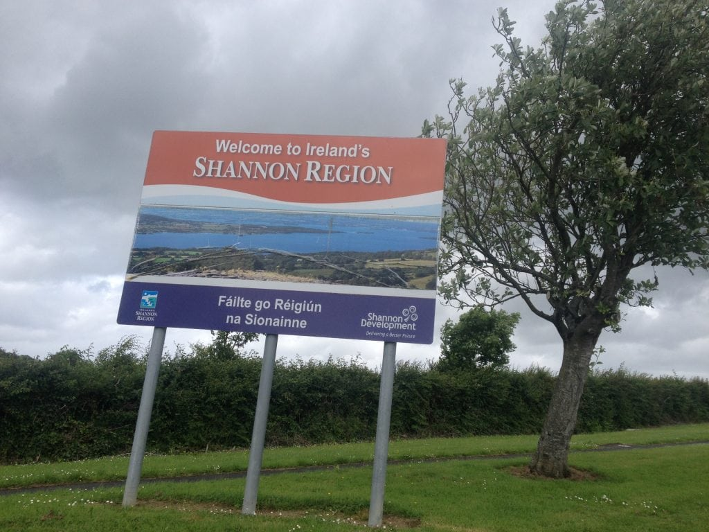 Ireland's Shannon Region
