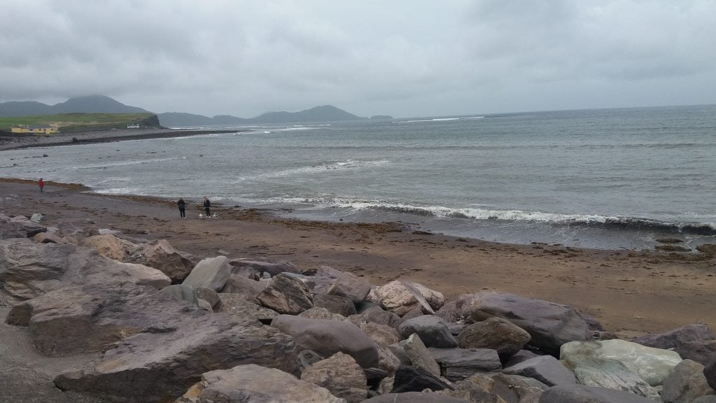 Waterville on Ring of Kerry