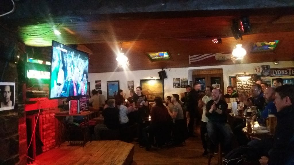 Monroes Tavern