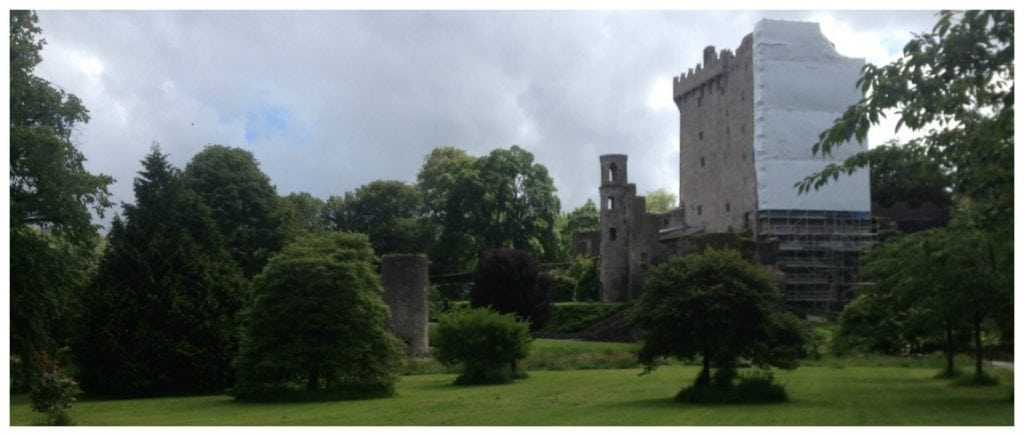 Blarney Castle & grounds