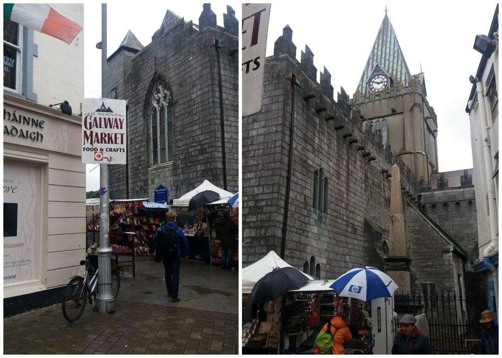 Galway Markets