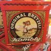 The original Bretzeli tin from Kambly