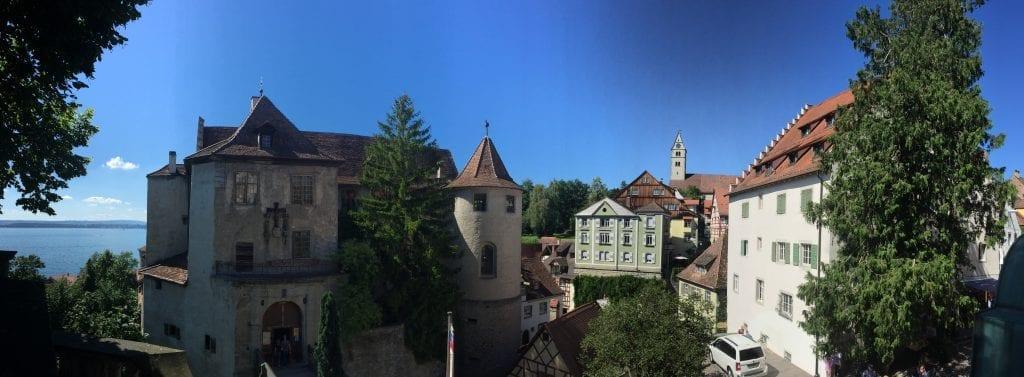 Meersburg Old Castle