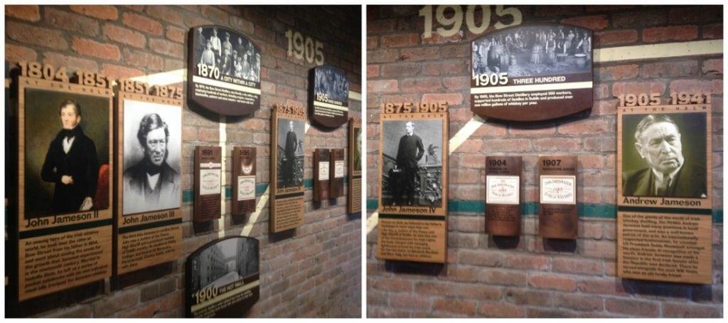 Jameson History