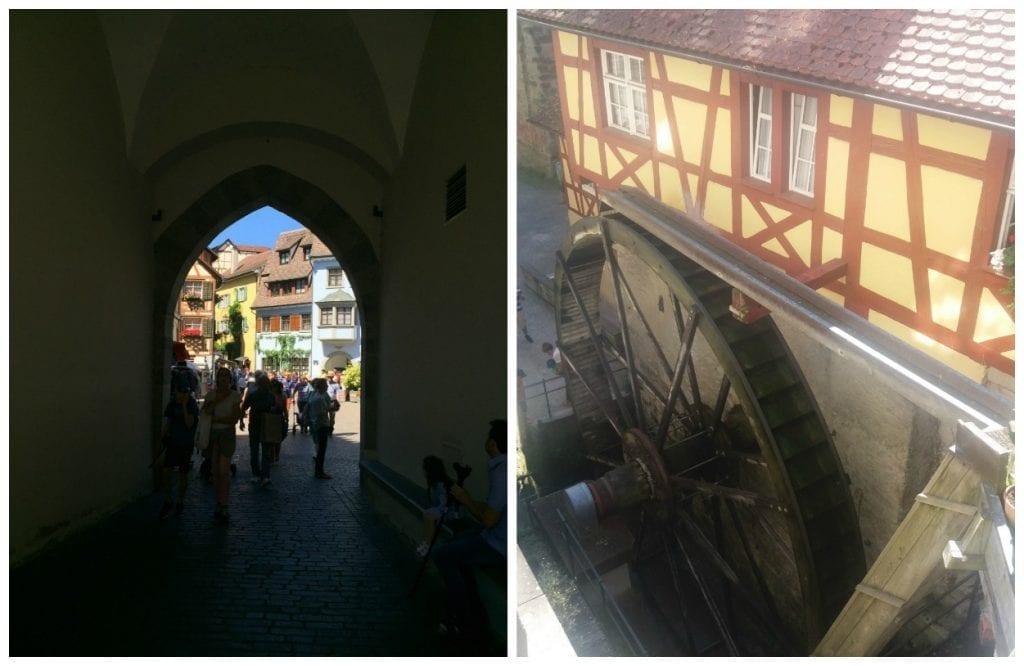 Meersburg images
