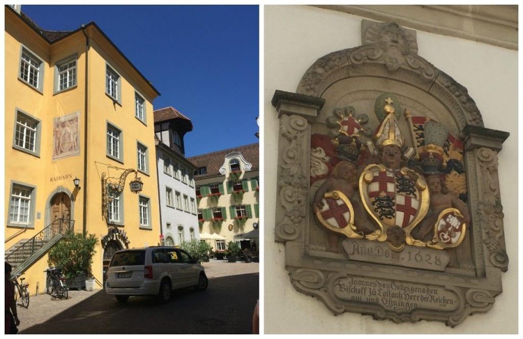 Rathaus Meersburg
