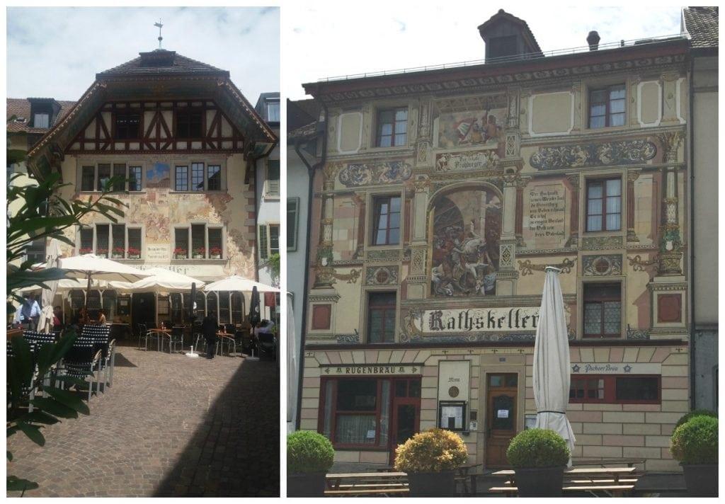 Rathskeller Olten Switzerland