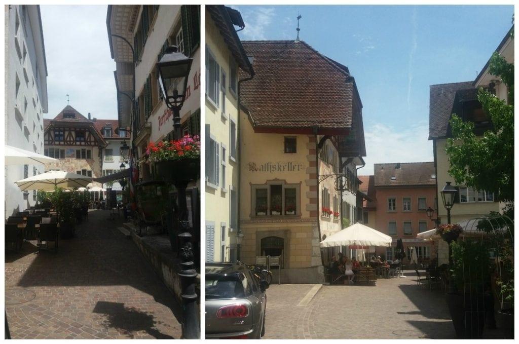 Rathskeller & Zunfthaus Zum Lowen
