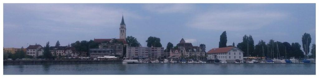 Romanshorn Bodensee