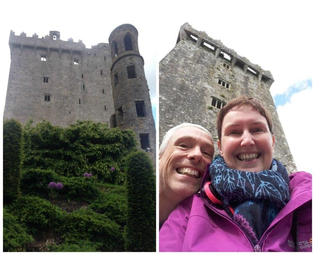 The Blarney Castle