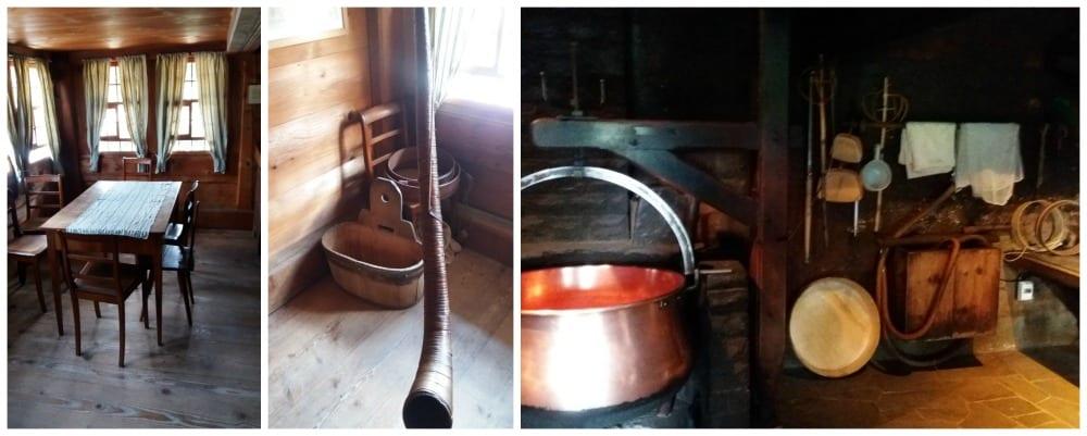 The original Emmental Dairy